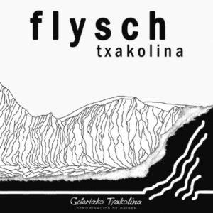 logo flysch txakolina